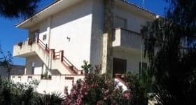 Casa Vacanze Villa Bianca Al Mare Sciacca